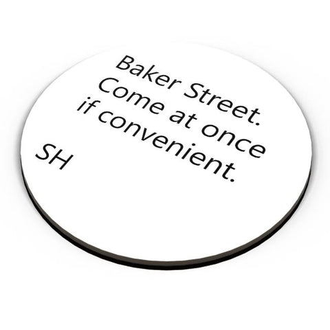Baker Street Fridge Magnet Online India