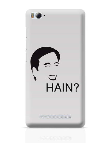 Madhusudhan Bhai - Sarabhai vs Sarabhai Xiaomi Mi 4i Covers Cases Online India