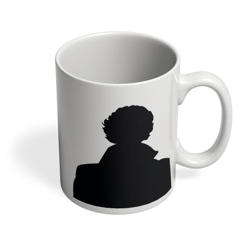 Sherlock - Bored Coffee Mug Online India