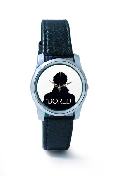 Women Wrist Watch India | Sherlock - Bored Wrist Watch Online India