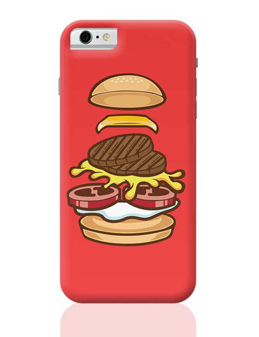 Greedy iPhone 6 / 6S Covers Cases