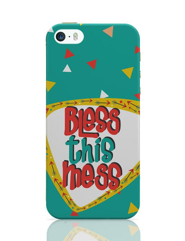 Bless This Mess iPhone Covers Cases Online India