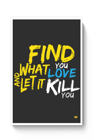 Find Something Poster Online India