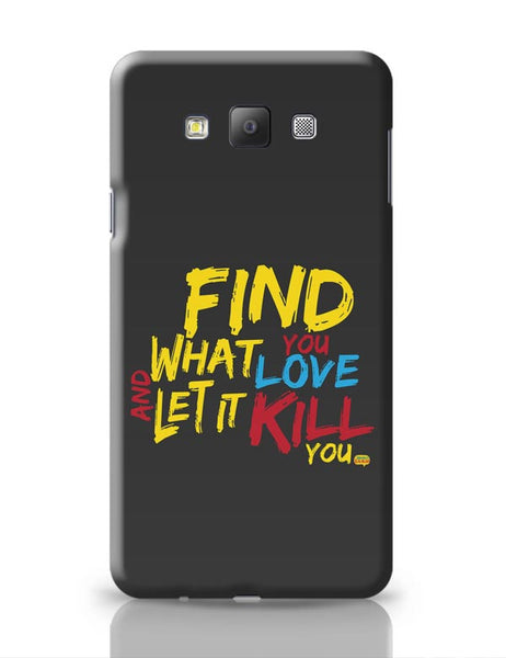 Find Something Samsung Galaxy A7 Covers Cases Online India