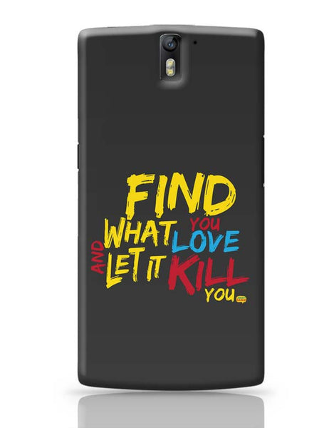 Find Something OnePlus One Covers Cases Online India
