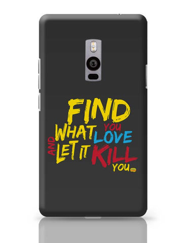 Find Something OnePlus Two Covers Cases Online India