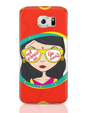 Not Interested Samsung Galaxy S6 Covers Cases Online India
