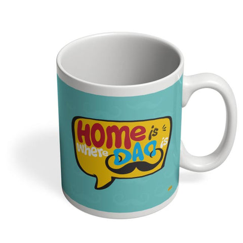 Dad Coffee Mug Online India