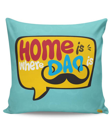 Dad Cushion Cover Online India