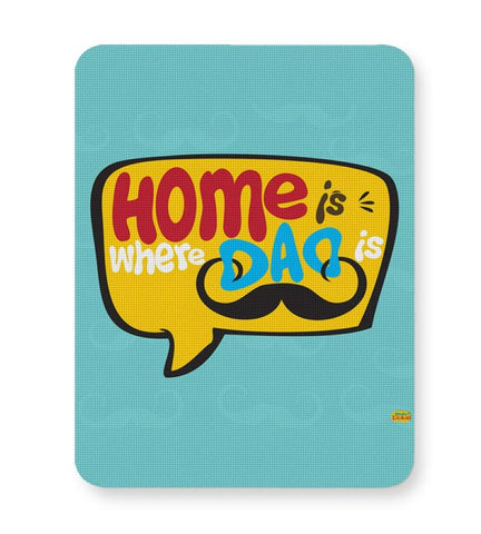 Dad Mousepad Online India