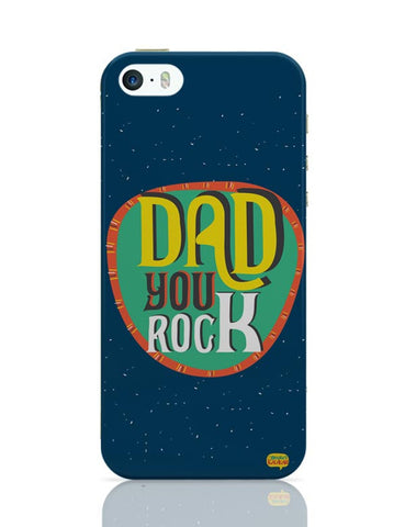 Dad you rock iPhone Covers Cases Online India