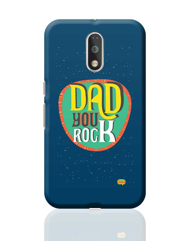 Dad you rock Moto G4 Plus Online India