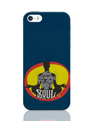Yoga iPhone Covers Cases Online India