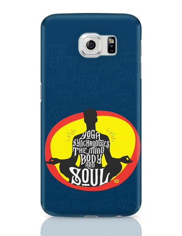 Yoga Samsung Galaxy S6 Covers Cases Online India
