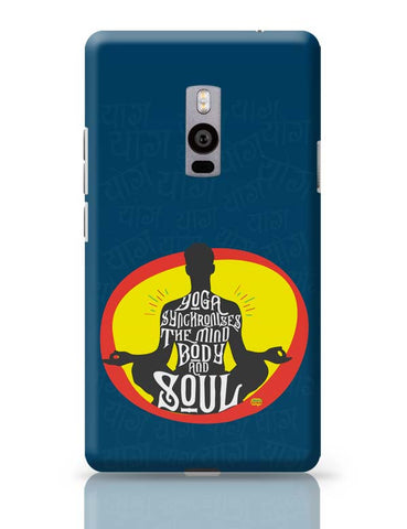 Yoga OnePlus Two Covers Cases Online India