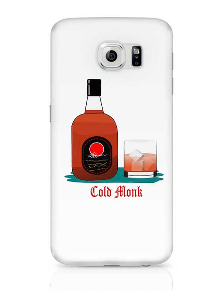 C old monk Samsung Galaxy S6 Covers Cases Online India
