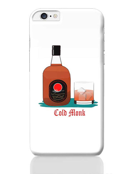 C old monk iPhone 6 Plus / 6S Plus Covers Cases Online India