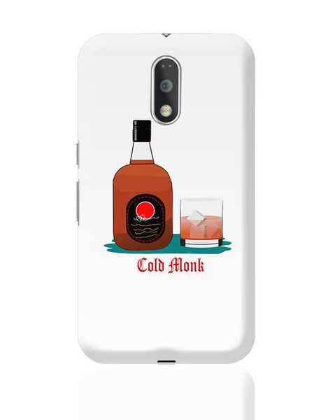 C old monk Moto G4 Plus Online India