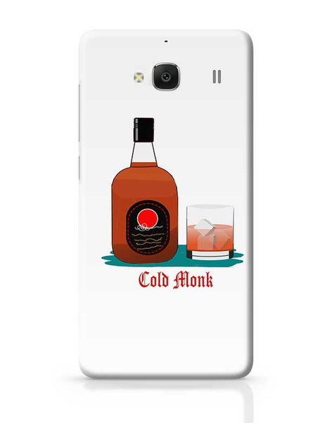 C old monk Redmi 2 / Redmi 2 Prime Covers Cases Online India