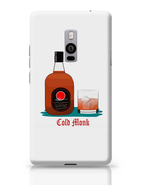 C old monk OnePlus Two Covers Cases Online India