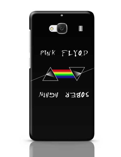 pink floyd sober again Redmi 2 / Redmi 2 Prime Covers Cases Online India