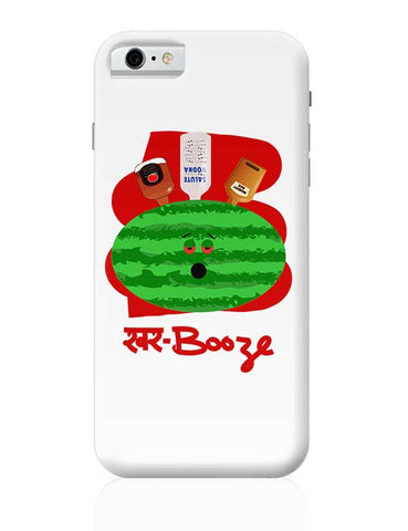 khar booze watermelon drink iPhone 6 / 6S Covers Cases