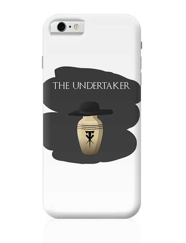 The Undertaker iPhone 6 / 6S Covers Cases