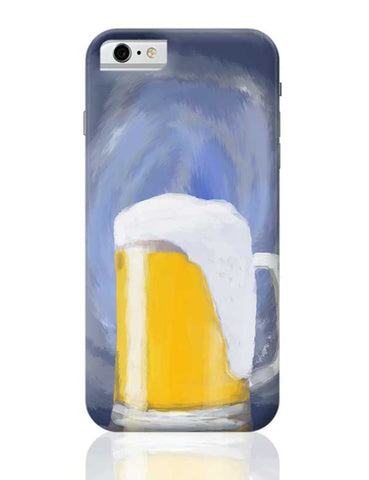 beer mug iPhone 6 / 6S Covers Cases