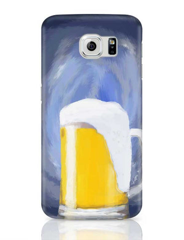 beer mug Samsung Galaxy S6 Covers Cases Online India