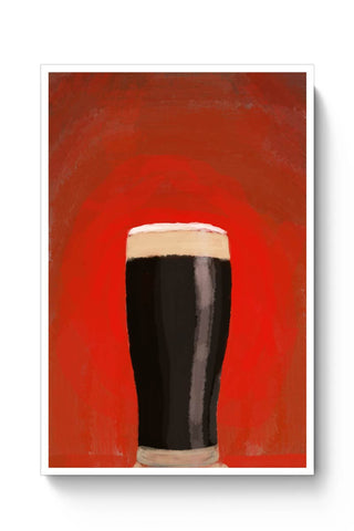 Buy stout beer Poster
