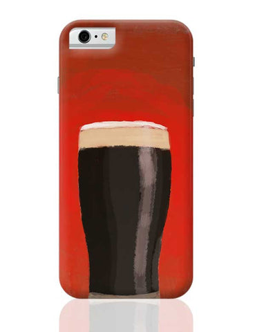 stout beer iPhone 6 / 6S Covers Cases