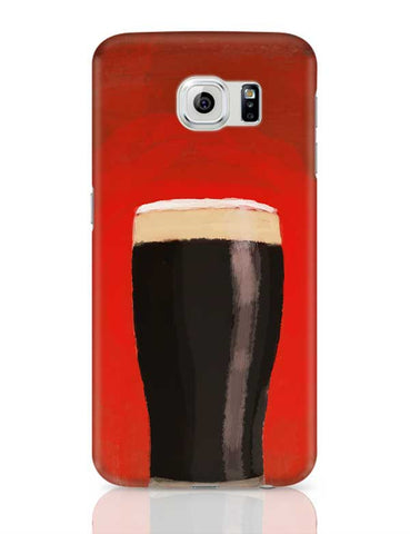 stout beer Samsung Galaxy S6 Covers Cases Online India