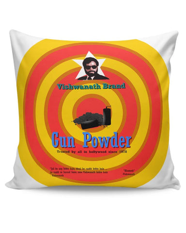 jali ko aag kehte hain Cushion Cover Online India
