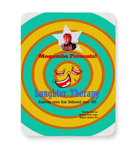Mogambo Khush hua Mousepad Online India