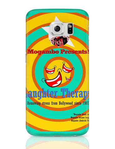 Mogambo Khush hua Samsung Galaxy S6 Covers Cases Online India