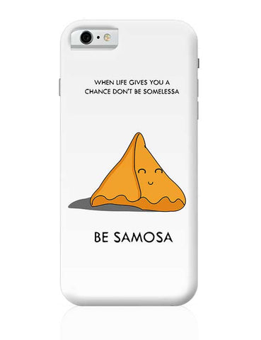Samosa More iPhone 6 / 6S Covers Cases