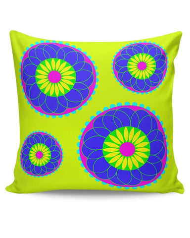 Wheels Cushion Cover Online India