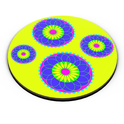 Wheels Fridge Magnet Online India