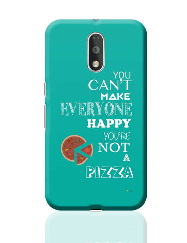Pizza Advice Blue Moto G4 Plus Online India
