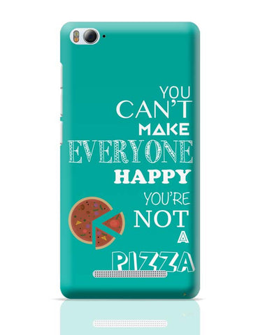 Pizza Advice Blue Xiaomi Mi 4i Covers Cases Online India