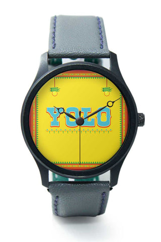 Wrist Watches India | Yolo!! Premium Wrist Watch  Online India.