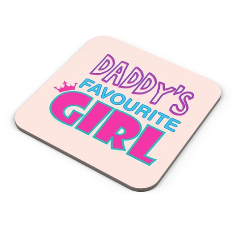 Daddy'S Favourite Girl !! Coaster Online India