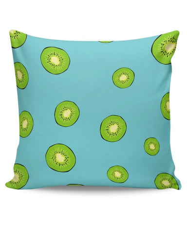 Kiwi - The Fruit !! Cushion Cover Online India