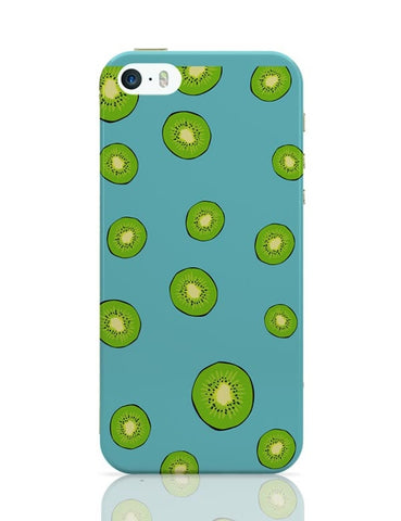 Kiwi - The Fruit !! iPhone Covers Cases Online India