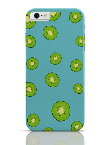 Kiwi - The Fruit !! iPhone 6 6S Covers Cases Online India
