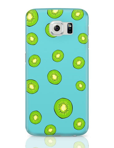 Kiwi - The Fruit !! Samsung Galaxy S6 Covers Cases Online India