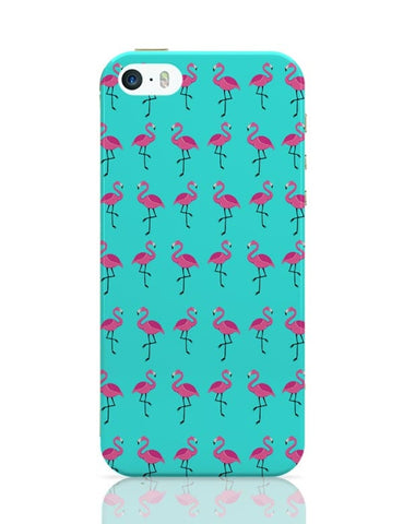 Flamingos !!! iPhone Covers Cases Online India