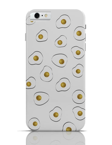 Golden Omelet !! iPhone 6 / 6S Covers Cases