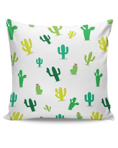 Cactus !! Cushion Cover Online India