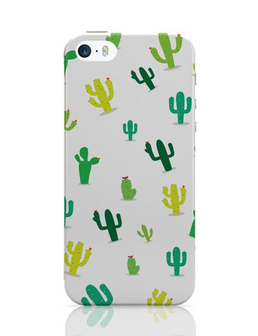 Cactus !! iPhone 5/5S Covers Cases Online India